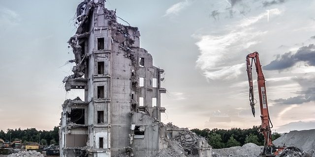 3 Reasons To Demolish And Rebuild Your Property